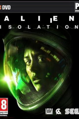 Alien: Isolation - Digital Deluxe Edition