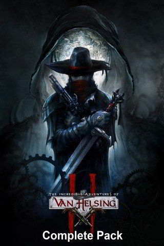 The Incredible Adventures of Van Helsing 2 - Complete Pack