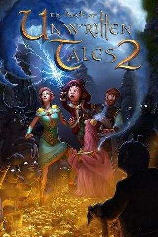 The Book of Unwritten Tales 2: Almanac Edition
