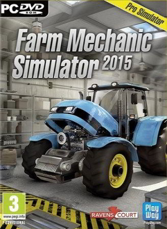 Farm Mechanic Simulator 2015