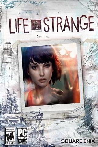 Life Is Strange: Episodes 1-3 - Chaos Theory