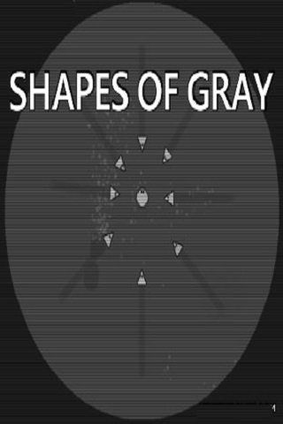 Shapes of Gray