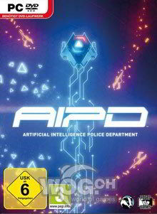 AIPD Artificial Intelligence Police Department