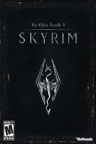 The Elder Scrolls 5: Skyrim - Dragonborn