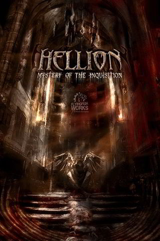 Hellion The Mystery of Inquisition