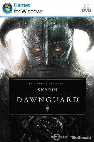 The Elder Scrolls 5 Skyrim - Dawnguard