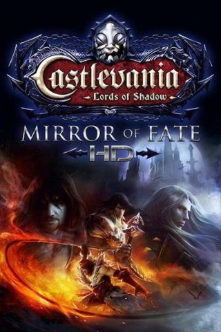 Castlevania: Lords of Shadow — Mirror of Fate HD