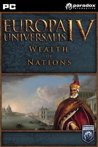 Europa Universalis 4: Wealth of Nations
