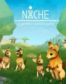 Niche A Genetics Survival Game