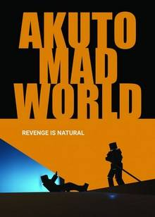Akuto Mad World