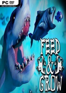Feed and Grow Fish