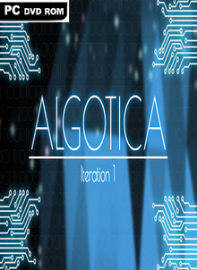 Algotica - Iteration 1