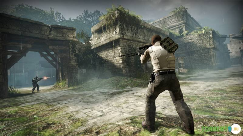 Counter-Strike Global Offensive + Danger Zone