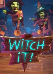 Witch It