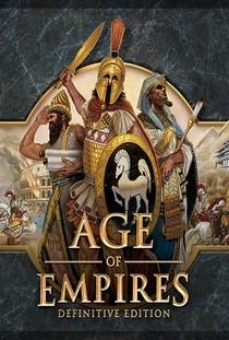 Age of Empires 2 Definitive Edition