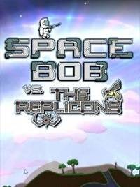 Space Bob vs The Replicons
