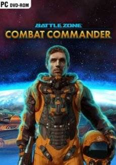 Battlezone Combat Commander