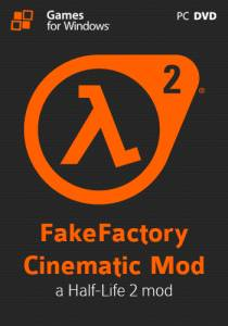 Half-Life 2 Cinematic Mod