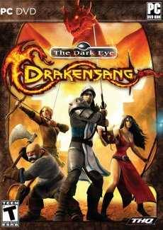 Drakensang The Dark Eye