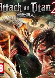 Attack on Titan 2 AOT2