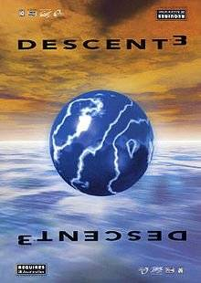 Descent 3 Retribution