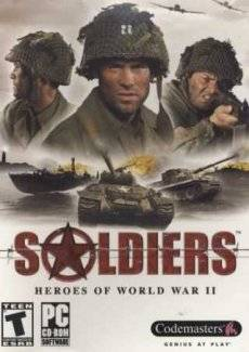 Soldiers Heroes Of World War 2