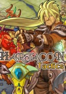 Hartacon Tactics