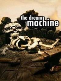 The Dream Machine Chapter 1 - 6
