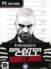 Tom Clancy's Splinter Cell Double Agent