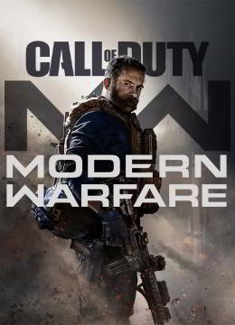 Call of Duty Modern Warfare 2019