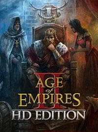 Age of Empires 2 - HD Edition Bundle