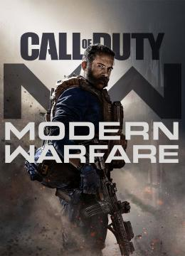 Call of Duty Modern Warfare 2019 RePack Xatab