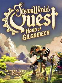 SteamWorld Quest Hand of Gilgamesh