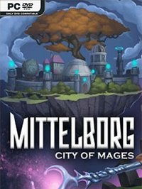 Mittelborg City of Mages