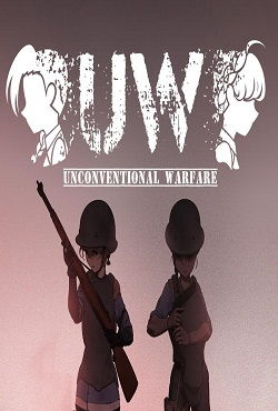 Unconventional Warfare