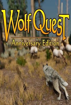 Wolf Quest 3 Anniversary Edition