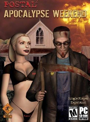 Postal 2 + Apocalypse Weekend
