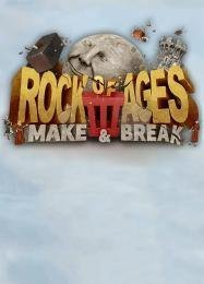Rock of Ages 3: Make&Break