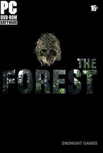 The Forest Механики