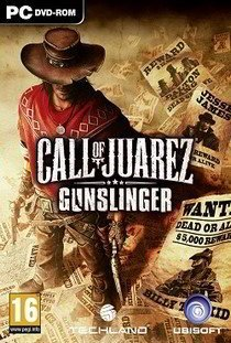 Call of Juarez Gunslinger Механики