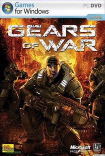 Gears of War Механики
