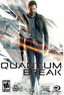 Quantum Break Механики