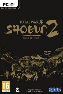 Shogun 2 Total War Механики
