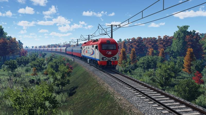Transport Fever 2 RePack Xatab