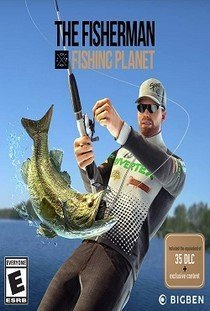 The Fisherman Fishing Planet