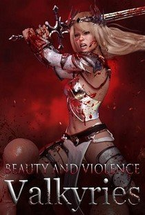 Beauty And Violence Valkyries