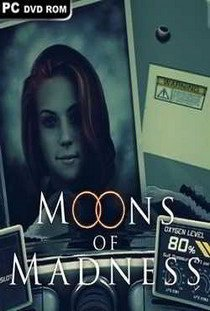 Moons of Madness RePack Xatab