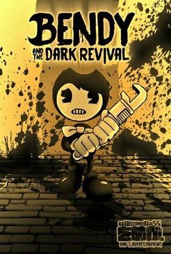 Bendy and the Dark Revival Механики