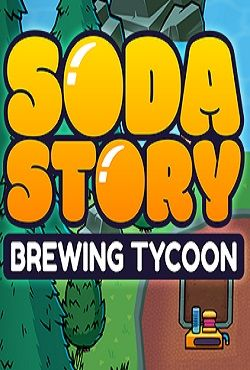 Soda Story Brewing Tycoon