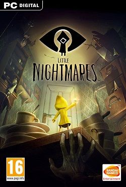 Little Nightmares Механики